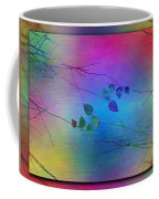Branches In The Mist 81 Coffee Mug