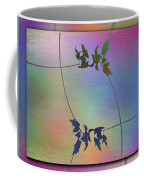 Branches In The Mist 82 Coffee Mug