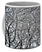 Branches Of Our Life Coffee Mug
