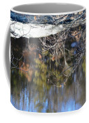 A Wisconsin River Scene Coffee Mug