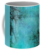 Branches Coffee Mug by Priska Wettstein