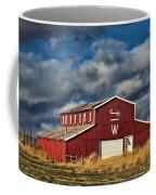 Branded Barn Coffee Mug