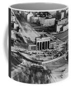 Brandenburg Gate Coffee Mug