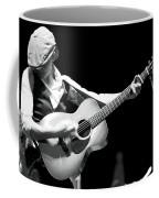 Brandi Carlile Count Basie Theatre Coffee Mug