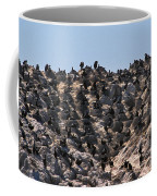 Brandts Cormorant Colony Coffee Mug
