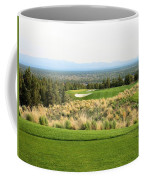 Brasada Canyons Hole #17 Coffee Mug
