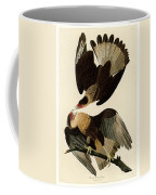 Brasilian Caracara Eagle Coffee Mug