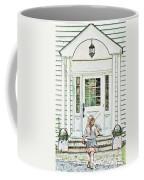Brave Determination Coffee Mug
