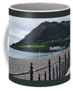Bray Seafront, Ireland Coffee Mug