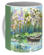 Bray Sur Seine 01 Coffee Mug