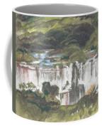 Brazil 4 Coffee Mug