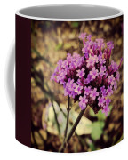 Brazilian Verbena Coffee Mug
