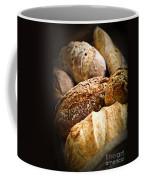 Bread Loaves Coffee Mug