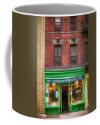 Bread Store New York City Coffee Mug by Garry Gay