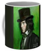 Break My Heart Coffee Mug