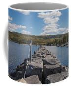 Break Wall  Coffee Mug