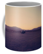 Breakdown Coffee Mug