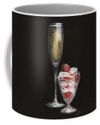 Breakfast In Bed Coffee Mug