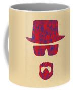 Breaking Bad - 4 Coffee Mug