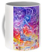 Unstoppable  Breaking Free II Coffee Mug