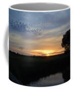 Breaking Morning Coffee Mug