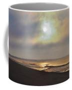 Breaking Sun Coffee Mug