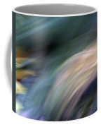 Breaking The Waves Coffee Mug