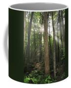 Breakthrough Sun Coffee Mug by Shannon Louder
