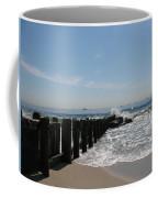 Breakwater II Coffee Mug