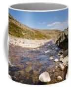 Breamish River Coffee Mug