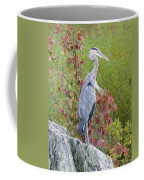 Breast Wind  Coffee Mug