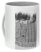 Breath And Wind Coffee Mug