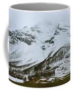 Breath Of Norse Gods Coffee Mug