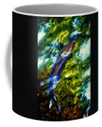 Breathing Water Coffee Mug