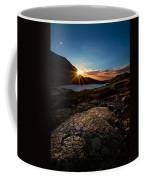 Breathless Sunrise II Coffee Mug