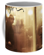 Breaths In The Rain Coffee Mug
