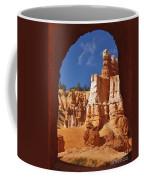 Breathtaking View Coffee Mug