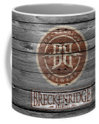 Breckenridge Brewery Coffee Mug