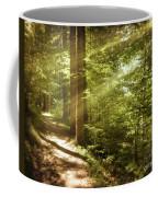 Eternal Woods Coffee Mug