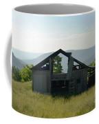 Breezeway View Coffee Mug
