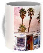 Breezy Day Palm Springs Coffee Mug