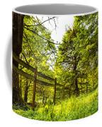 Breezy Spring Afternoon Coffee Mug