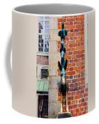 Bremen Musicians Statue Coffee Mug
