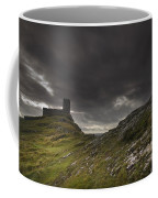 Brentor Church Dartmoor Devon Uk Coffee Mug