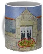Bretagne Window Coffee Mug