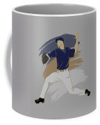 Brewers Shadow Player Coffee Mug