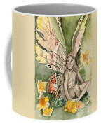 Brian Froud Faerie Coffee Mug