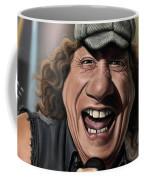 Brian Johnson Coffee Mug