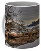 Tranquil Waters Coffee Mug