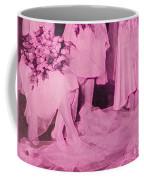 Bridal Pink By Jrr Coffee Mug